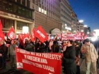 14N Demo Düsseldorf 2